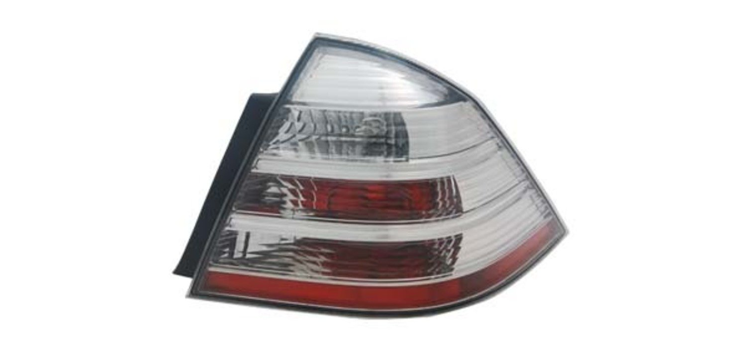TYC 11-6504-00-1 Ford Taurus Left Replacement Tail Lamp