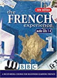 img - for FRENCH EXPERIENCE 1 CDS 1-4 NEW EDITION (English and French Edition) book / textbook / text book