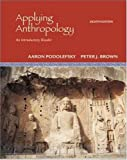 img - for Applying Anthropology book / textbook / text book