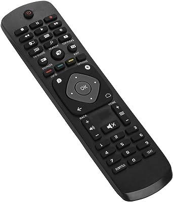Mando a distancia universal de repuesto para TV inteligente UHD 4K ...