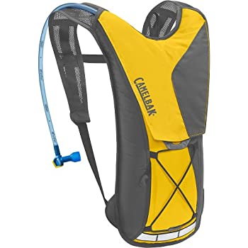 Camelbak Classic Hydration Pack (70-Ounce, CamelBak Yellow)