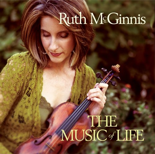The Music Of Life by Ruth McGinnis Productions