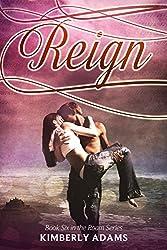 Reign (Roam Series, Book Six)
