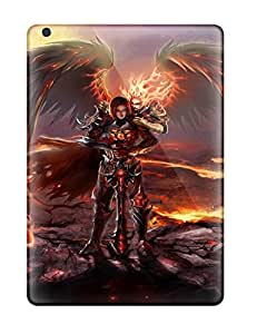 Air Scratch-proof Protection Cases Covers For Ipad/ Hot Heroes Of Might And Magic 6 Phone Cases