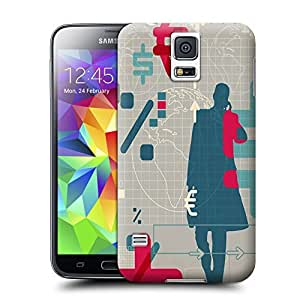 Unique Phone Case Other patterns-10 Hard Cover for samsung galaxy s5 cases-buythecase