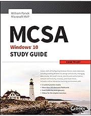 MCSA Microsoft Windows 10 Study Guide: Exam 70-697