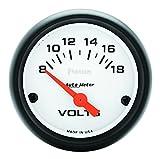 Autometer 5791 2'' VOLTMETER, 8-18 VOLTS SSE, PHANTOM