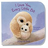 I Love You, Every Little Bit, Margaret Wang, 1581174829