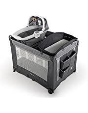 Ingenuity Dream Comfort Smart and Simple Playard, Connolly