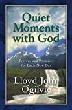 img - for Quiet Moments With God book / textbook / text book