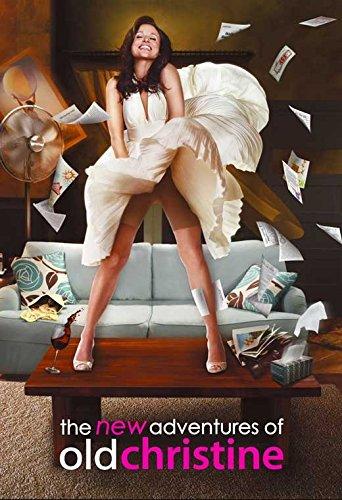 The New Adventures of Old Christine Broadside TV D 11 x 17 Inches - 28cm x 44cm Trevor Gagnon Julia Louis-Dreyfus Clark Gregg Hamish Linklater Emily Rutherfurd