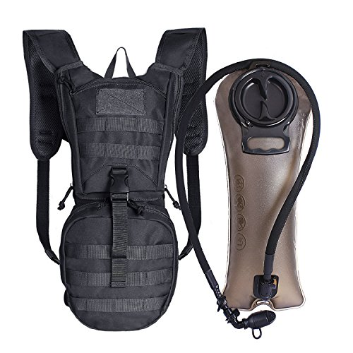 Unigear Tactical Hydration Backpack Climbing
