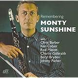 Remembering Monty Sunshine