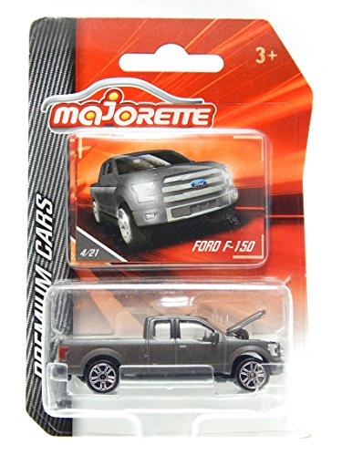 Ford F-150 3-inch Toy Car