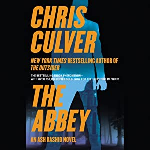 The Abbey Audiobook