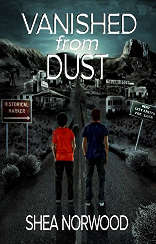 Vanished from Dust: (Book One)