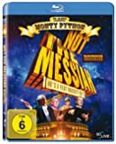 Monty Python - Not The Messiah (He's a Very Naughty Boy) [Blu-ray]