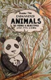 Grammar Time -  Endangered Animals - 310 Verbs & Adjectives: A Miniature Homeschooling Journal - Science, Poetry, Drawing, Logic, Language Arts