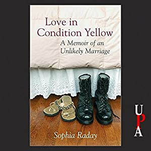 Love in Condition Yellow Audiobook