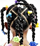 Crispy Collection Hair Accessories for Girls