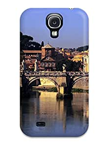 LuisReyes6568776's Shop 5238778K22294360 Faddish Phone City Of Rome Case For Galaxy S4 / Perfect Case Cover
