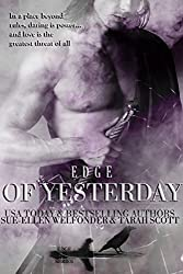 Edge of Yesterday (Edge Series Book 1)