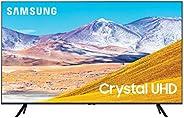 "TV Samsung 65"" 4K UHD Smart Tv LED UN65TU8000FXZX ( 2"