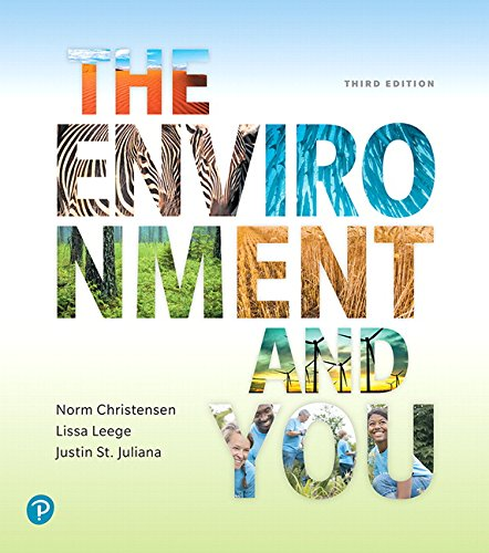 Pdf Math The Environment and You (3rd Edition)
