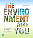 The Environment and You (3rd Edition)