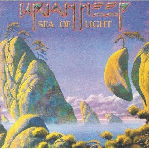 Sea Light Uriah Heep