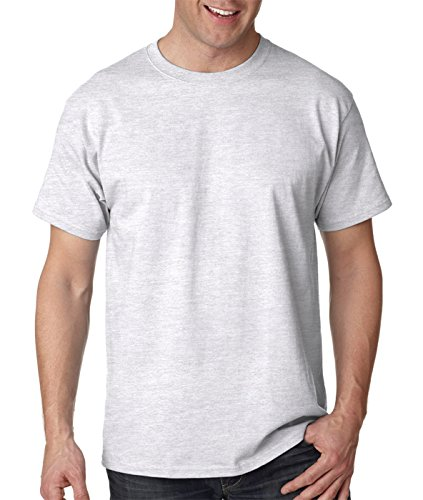 Hanes mens 6.1 oz. Tagless (6.1 Ounce T-shirt)