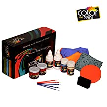 GMC YUKON / GREEN - WA7941 / COLOR AND PAINT TOUCH UP PAINT SYSTEM FOR PAINT CHIPS AND SCRATCHES / PRO CARE
