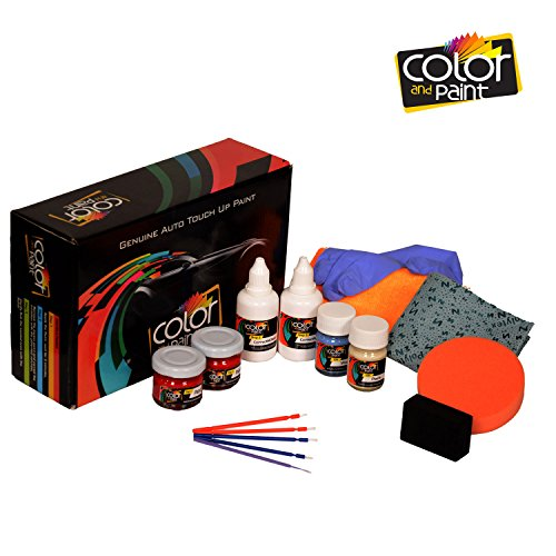 Price comparison product image JAGUAR XJ / SOVEREIGN GOLD MET - GDF / COLOR AND PAINT TOUCH UP PAINT SYSTEM FOR PAINT CHIPS AND SCRATCHES / BASIC CARE