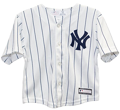 cheap for discount 58d46 a081b Yankees Jersey - Trainers4Me