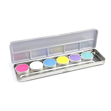 premium selection e2124 db20f Superstar Pastel Palette - 6 Colors: Beauty - Amazon.com