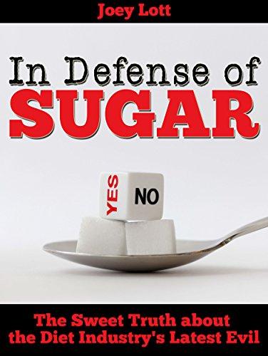 Defense Sugar Sweet Industrys Latest ebook product image