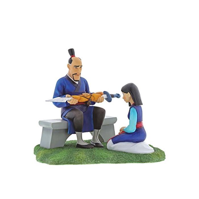 51OpPKQy%2B6L Enchanting Disney figurilla Personajes favoritos de Disney Hermosa figurilla pintada a mano