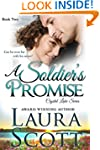 A Soldier's Promise (Crystal Lake Ser...