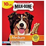 Milk-Bone Original Dog Treats, Cleans Teeth, Freshens Breath Larger Image