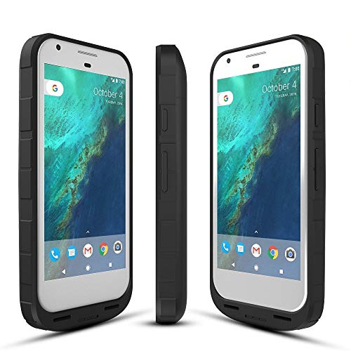 How to buy the best google pixel battery case 4000mah black?