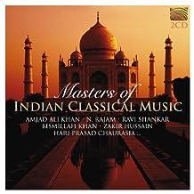 Masters Of Indian Classical Mu