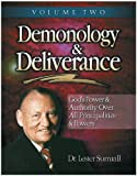 img - for Demonology and Deliverance II: Study Guide book / textbook / text book