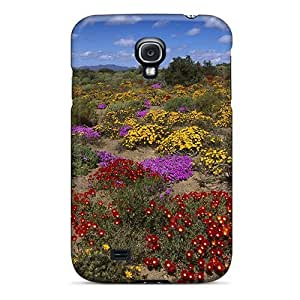 Cute PC StarFisher Colorful Blooms Little Karoo South Africa For Case Iphone 6 4.7inch Cover