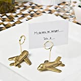 200 Airplane Design Placecard Or Photo Holders