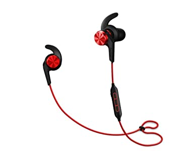 1MORE iBFree Sport Bluetooth Earphone With Mic-Red