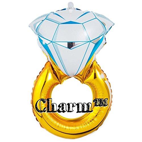 CharmTM Engagement Proposal Decoration Bachelorette product image