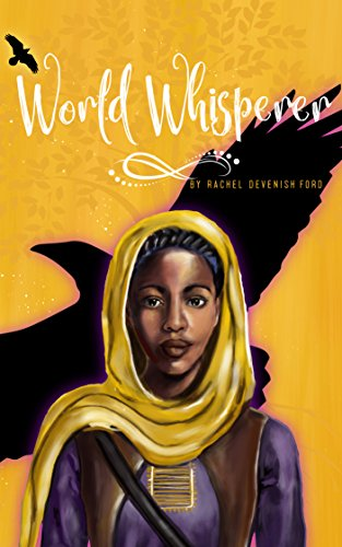 World Whisperer by [Ford, Rachel Devenish]