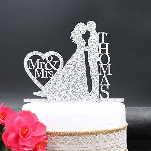 Custom Wedding Cake Toppers Shop Custom Wedding Cake Toppers Online