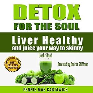 Detox for the Soul Audiobook