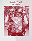 Student Study Guide for use with Sociology 12/e 9780077275754